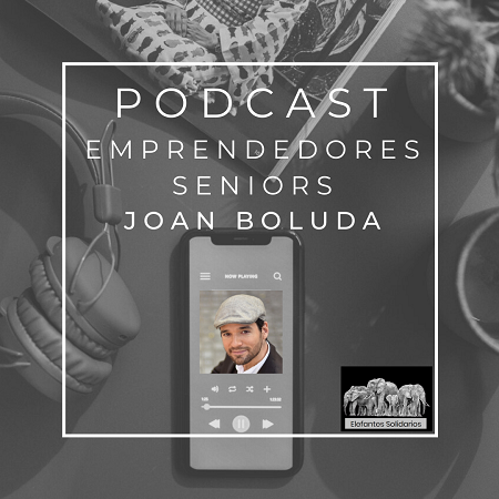 Joan Boluda Emprendedores Senior